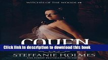 [PDF] Coven: a dark medieval paranormal romance (Witches of the Woods Book 2) Exclusive Online