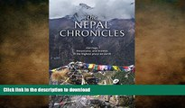 READ  The Nepal Chronicles: Marriage, Mountains and Momos in the Highest Place on Earth FULL