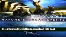 [PDF] Nature s Great Events: The Most Amazing Natural Events on the Planet Popular Online