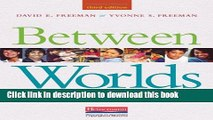 [PDF] Between Worlds, Third Edition: Access to Second Language Acquisition Full Colection