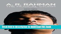 PDF Download AR Rahman The Musical Storm Read Online - video