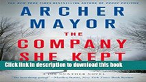 [PDF] The Company She Kept: A Joe Gunther Novel (Joe Gunther Series) Full Colection