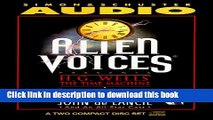 [PDF] Alien Voices: Time Machine (Cd) (Alien Voices Presents) Full Colection