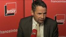 """Thierry Mandon : """"Arnaud Montebourg aura contribué à 50% au bilan de ce quinquennat"""""""