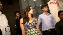Katrina Kaif Between Alia Bhatt & Sidharth Malhotra -Bollywood News-#TMT