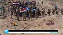 إعدام جماعي في العراق بحق 36 مدانا من مرتكبي مجزرة سبايكر