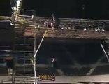 Faces of Death - WWE - Owen Hart's Fall