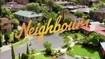 Neighbours 7436 22nd August 2016