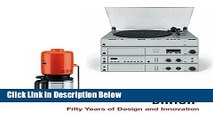 Download BRAUN--Fifty Years of Design and Innovation [Online Books]