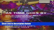 [PDF] As Time Goes By: From the Industrial Revolutions to the Information Revolution [Online Books]