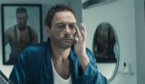 Jean-Claude Van Johnson : official trailer (2016) Jean-Claude Van Damme