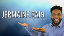 Meet Jermaine Sain (Creator of When We Speak TV)