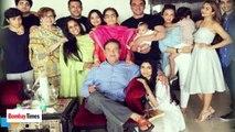 Salman Khan's Big Fat Khan Family   Arpita Posts Kodak Moment Captured on Rakhi