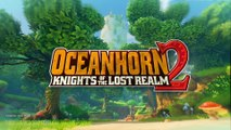 Oceanhorn 2 : Knights of the Lost Realm - Title Theme