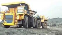 Amazing Heavy Equipment, Biggest Heavy Equipment In The World, Most Amazing Construction Equipment