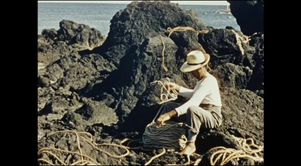 Le Cinéma de Mario Ruspoli - Les Hommes de la baleine - Extrait 2