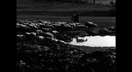 Le Cinéma de Mario Ruspoli - Les Inconnus de la terre - Extrait 1