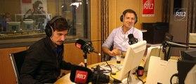 Le Double Expresso RTL2 : un nouveau Morning présenté par Arnaud Tsamere et Grégory Ascher (teaser 2)