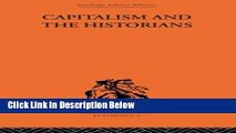 [PDF] Capitalism and the Historians [Online Books]