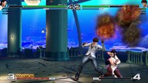PlayStation Underground: The King of Fighters XIV | PS4