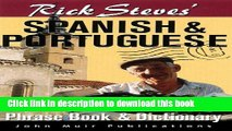 [PDF] Rick Steves  Spanish and Portuguese Phrasebook and Dictionary (Rick Steves  Phrase Books)