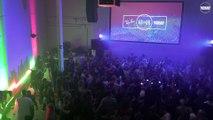 Vashtie Ray-Ban x Boiler Room 016 Dancehall Set