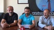 Hakkari İHD Hakkari Şubesi ve Belediye Eş Başkanları, Gaziantep'teki Saldırıyı Kınadı