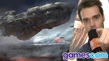 Gamescom : impressions Dreadnought