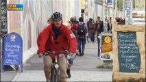 L'Allemagne encourage ses citoyens à faire des réserves de nourriture