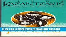 [PDF] Journeying: Travels in Italy, Egypt, Sinai, Jerusalem and Cyprus Popular Colection