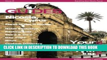 [PDF] Nicosia, Cyprus City Travel Guide 2013: Attractions, Restaurants, and More... (DBH City