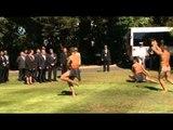 Maoris welcome Thein Sein to New Zealand