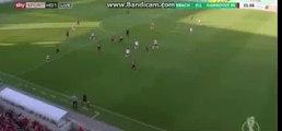 0-2 Felix Klaus Goal - Kickers Offenbach 0-2 Hannover 96 - (22-8-2016)