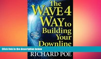 FREE PDF  The WAVE 4 Way to Building Your Downline (Volume 4)  FREE BOOOK ONLINE