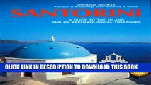 [PDF] Santorini: A Guide to the Island and its Archaeological Treasures Full Online