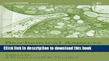 [PDF] Biochemical Aspects of Plant-Parasite Relationships: Proceedings of The Phytochemical