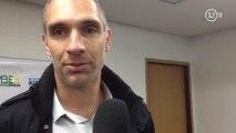Torcida do Palmeiras é motivação para Fernando Prass superar lesão