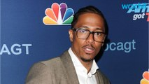 Nick Cannon Is Going To Howard