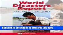 [PDF] World Disasters Report 2002: Focus on Reducing Risk (World Disasters Reports) Popular Online