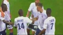 Stade de Reims 2-1 Red Star FC - Le Résumé Du Match HD - 22.8.2016