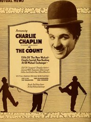 Chaplin - The Count 1916