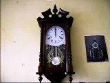 horloge régulatrice