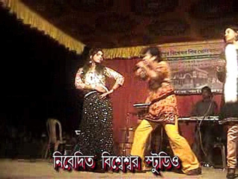 Enjoy the Exclusive Dance Rahul Banerjee & Priyanka Sarkar