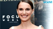 Natalie Portman Talks About On-Set Rivalry While Shooting 'Black Swan'