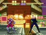 The Shredder (TMNT) Vs Cobra Command (G.I. Joe)