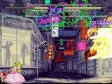 Princesa Zelda (The Legend of Zelda) Vs Princesa Peach (Super Mario)