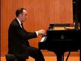 Leon McCawley - Mozart Piano Sonata K570 (No. 17 in B flat major) - 3. Allegretto