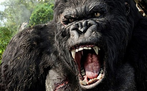 Kong - Skull Island Official Comic-Con Trailer (2017) - Tom Hiddleston Movie