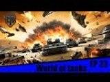 DANISH   World of tanks Lets play   Ep 23   med allabamma [HD-60FPS]
