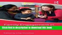 [Download] Family Engagement in the Digital Age: Early Childhood Educators as Media Mentors  Full